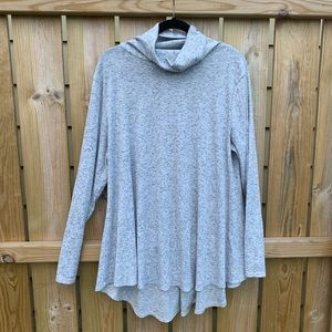 APT. 9 Turtleneck Tunic